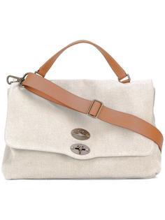 medium shoulder bag Zanellato