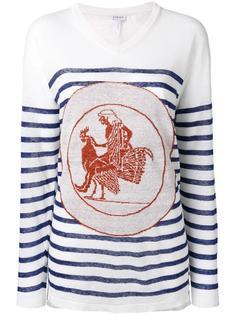striped jumper Loewe