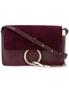маленькая сумка через плечо Faye Chloé
