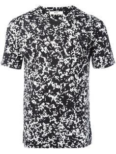 printed T-shirt  Bally