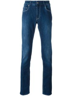 slim-fit jeans  Fay