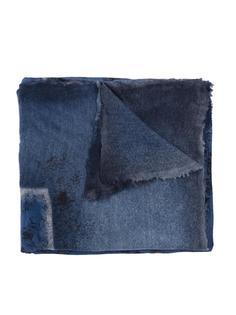 frayed scarf Avant Toi