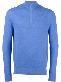 свитер на молнии  Loro Piana