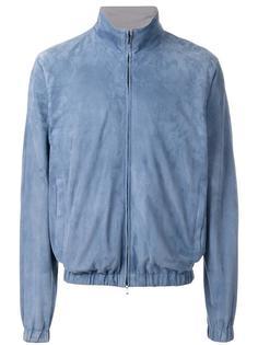 куртка-бомбер  Loro Piana
