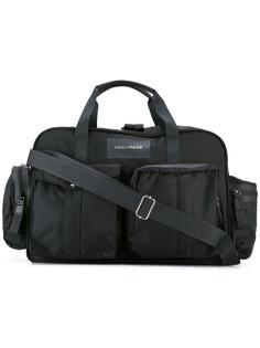 дорожная сумка Nilon Dsquared2