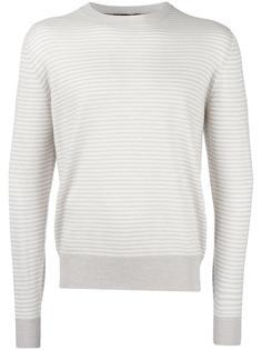 свитер в полоску  Loro Piana