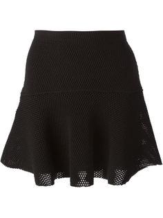 сетчатая юбка  Iro