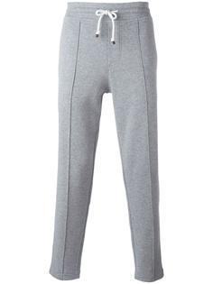 спортивные брюки Brunello Cucinelli