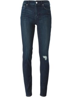 джинсы кроя скинни   Blk Dnm