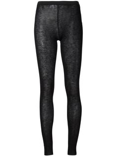 basic leggings Ilaria Nistri
