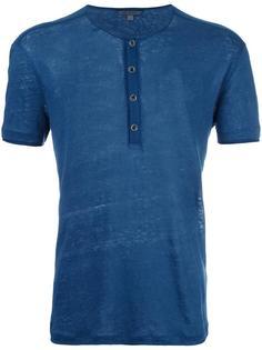 henley T-shirt  John Varvatos