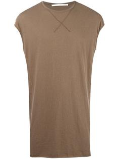 plain T-shirt  Isabel Benenato