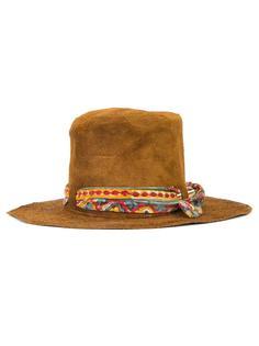 шляпа Osceola Nick Fouquet
