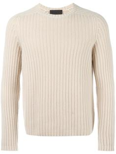 ribbed jumper Iris Von Arnim