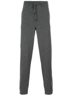 классические спортивные брюки Calvin Klein Collection