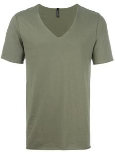 plain t-shirt Giorgio Brato