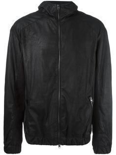zipped jacket  Isabel Benenato