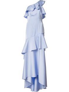 вечернее платье Pixie Zac Zac Posen