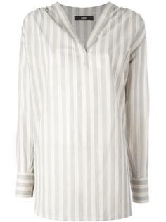 striped tunic  Steffen Schraut