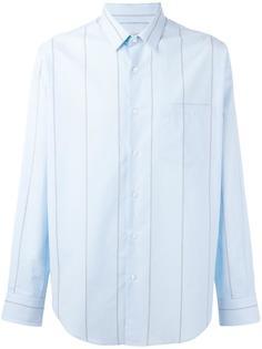 свободная рубашка  Ami Alexandre Mattiussi