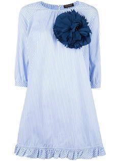 свободная блузка в полоску Twin-Set