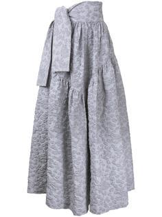 фактурная юбка  Jourden