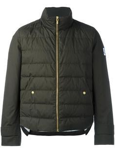 quilted jacket  Moncler Gamme Bleu