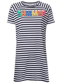 Summer T-shirt dress  Yazbukey