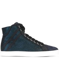 lace up trainers Hogan