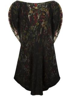 pleated dress Issey Miyake