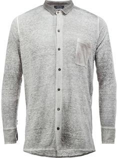 рубашка с нагрудным карманом Avant Toi