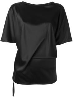 plain T-shirt  Ann Demeulemeester Blanche