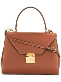 Hadley satchel  Mark Cross
