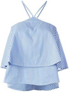 блузка Elektra  Dondup