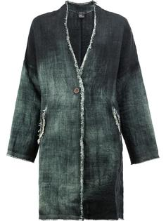 пальто с эффектом деграде Avant Toi