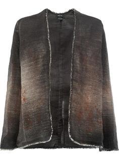 приталенный пиджак  Avant Toi