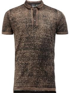 трикотажная футболка-поло Avant Toi