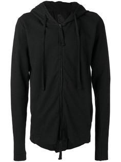 zipped hoodie Thom Krom