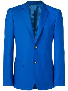 two button blazer  Alexander McQueen