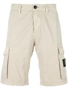 cargo shorts  Stone Island