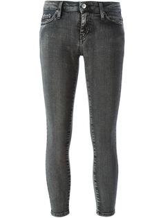 джинсы кроя скинни  Alyson  Iro