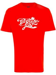Lost Paradise T-shirt  Oamc