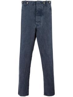 straight jeans  Ermanno Gallamini