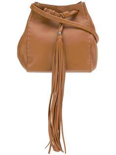 bucket shoulder bag Henry Beguelin