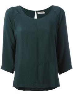 raglan sleeve blouse  Humanoid