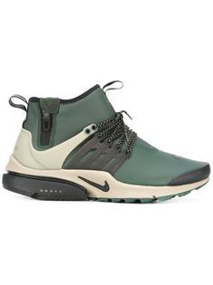 кроссовки Air Presto Mid Utility Nike