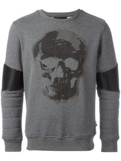 United sweatshirt Philipp Plein