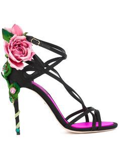 босоножки Kira Dolce & Gabbana