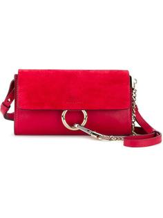 маленькая сумка через плечо Chloé