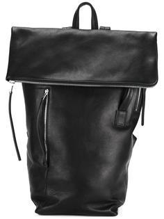 flap backpack Rick Owens